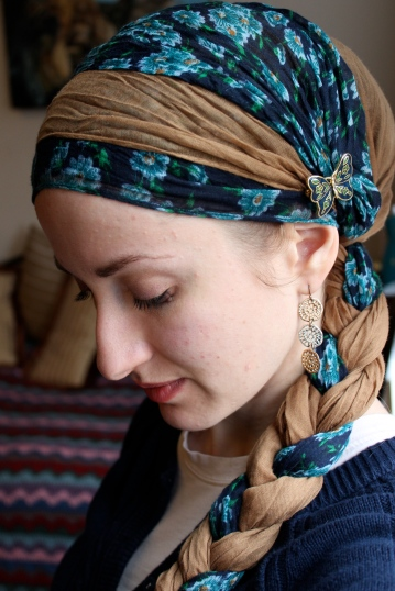 classic braid wrapunzel andrea grinberg