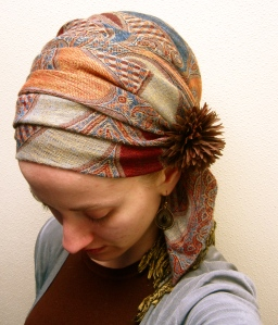 regal wrap turban wrapunzel