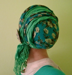 The Layered Look Andrea Grinberg Wrapunzel