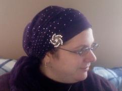wrapunzel stephanie lady wrap star