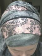 Pink & Gray 1