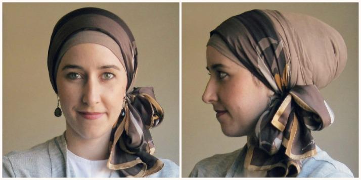 lady wrap star wrapunzel rivki