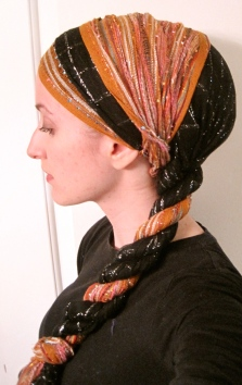 wrapunzel andrea grinberg triple twist