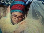 batsheva lady wrap star wrapunzel