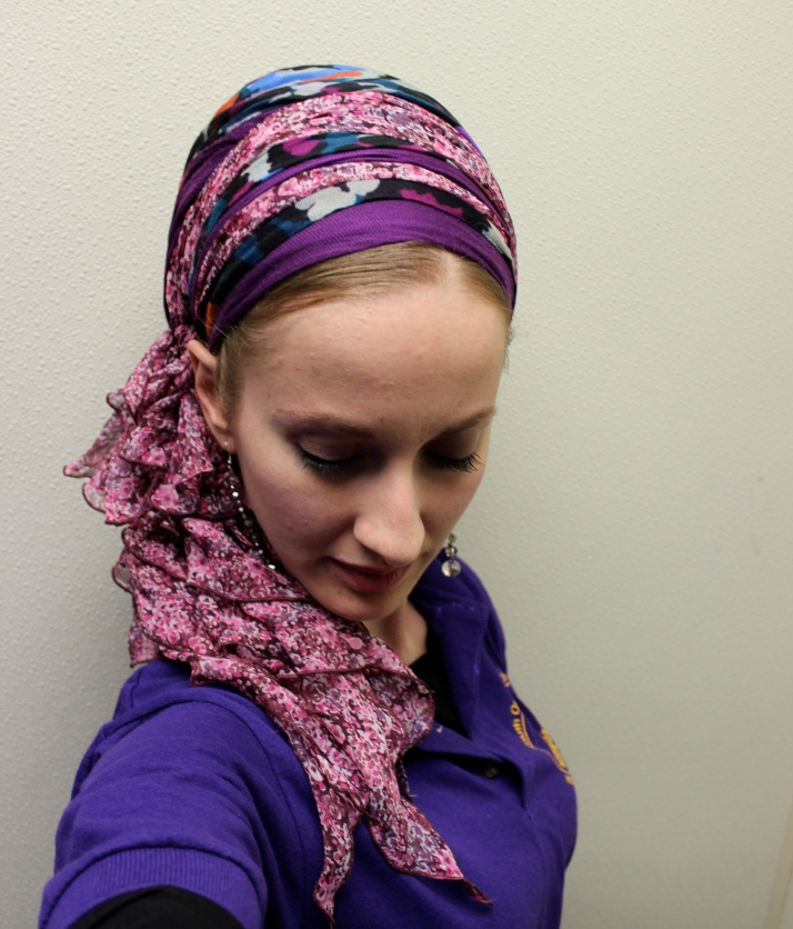 andrea grinberg wrapunzel purple fancy