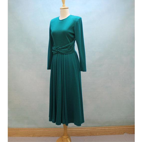 greendress