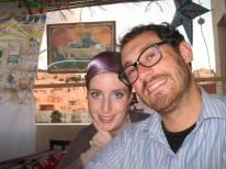 yael lady wrap star wrapunzel andrea grinberg
