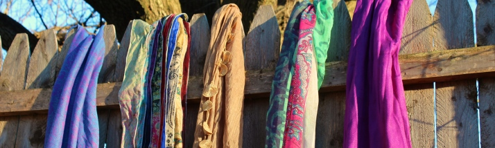 wrapunzel scarves