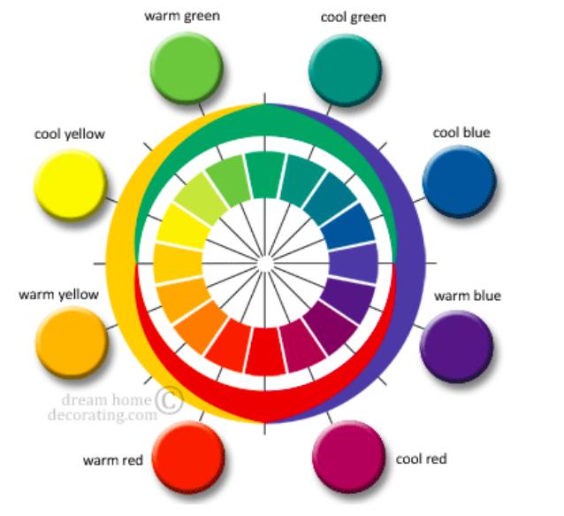 Tamar Adina Become A Color Expert The Wrapunzel Blog