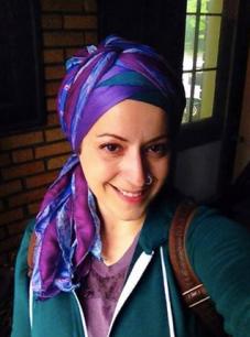 The Ultimate Turban Rachel Wrapunzel