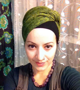 The Ultimate Turban Rachel Wrapunzel