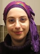 Sari Purple