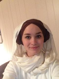 Princess Leia!